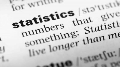"A definition of the term ""Statistics"" that is highly connected to ""Big data"""